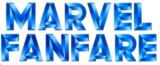 Marvel Fanfare Vol 2 Logo