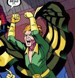 Sean Cassidy (Earth-20051) Marvel Adventures Spider-Man Vol 1 59
