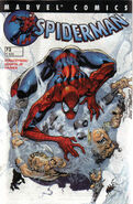 Spiderman 73