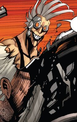 Bonebreaker (Earth-616) from Cable and X-Force Vol 1 17 0001