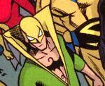 Daniel Rand (Earth-5631) Hulk and Power Pack Vol 1 4