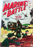 Marines in Battle Vol 1 7