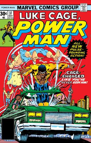 Power Man Vol 1 37