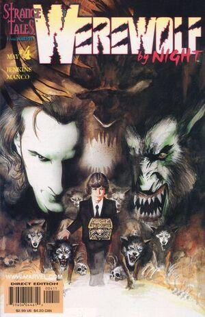 Werewolf by Night Vol 2 4