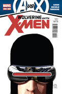 Wolverine and the X-Men Vol 1 10