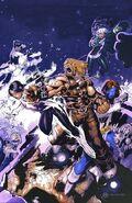 X-Men Vol 2 188 Textless