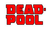 Deadpool Vol 1 Logo