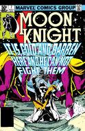 Moon Knight Vol 1 7
