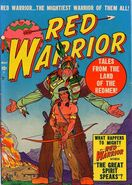 Red Warrior Vol 1 3