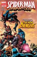 Spider-Man Breakout Vol 1 1