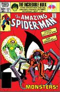 Amazing Spider-Man Vol 1 235