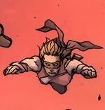 Carol Danvers (Earth-98570) from Fantastic Four Vol 1 605.1 page --