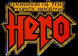 Hero (1990) Logo