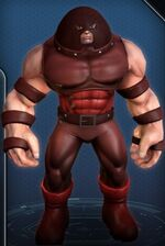 Cain Marko (Earth-TRN258) from Marvel Heroes (video game) 001