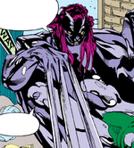 George Blair (Earth-616) from X-Factor Vol 1 75
