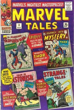 Marvel Tales Vol 2 3