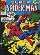 Super Spider-Man Vol 1 306