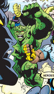 Emil Blonsky (Earth-1298) from Mutant X Annual Vol 1 2001 0001