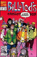 Bill and Ted's Excellent Comic Book Vol 1 12