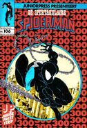 Spectaculaire Spiderman 106