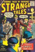 Strange Tales Vol 1 66