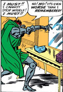 Victor von Doom (Earth-616) from Fantastic Four Annual Vol 1 2 0002