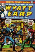 Wyatt Earp Vol 1 33