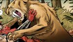 Zabu (Earth-TRN246) from Deadpool Killustrated Vol 1 3 0001