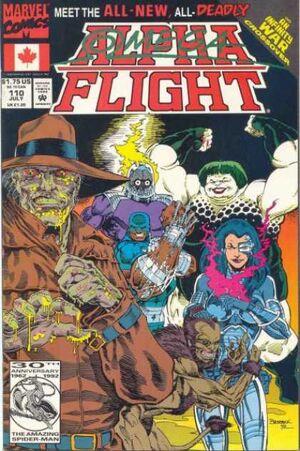 Alpha Flight Vol 1 110