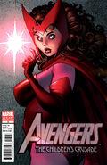 Avengers The Children's Crusade Vol 1 3 Art Adams Variant