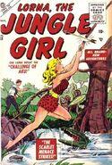 Lorna, the Jungle Girl Vol 1 18