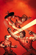 Ultimate X-Men Vol 1 73 Textless