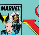 Classic X-Men Vol 1 15