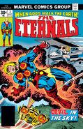 Eternals Vol 1 3