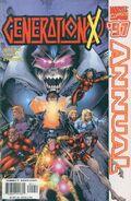 Generation X Annual Vol 1 1997