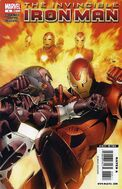 Invincible Iron Man Vol 2 6
