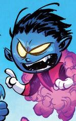 Kurt Wagner (Earth-71912) from Giant-Size Little Marvel AVX Vol 1 2 0001