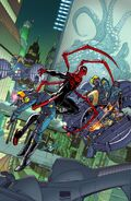 Superior Spider-Man Vol 1 32 Textless