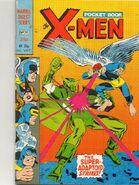 X-Men Pocket Book (UK) Vol 1 24