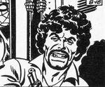 Angel (Thief) (Earth-77013) Spider-Man Newspaper Strips Vol 1