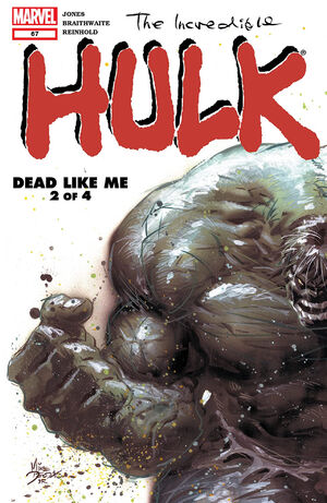 Incredible Hulk Vol 2 67