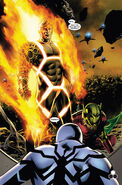 Jonathan Storm (Earth-616) from Fantastic Four Vol 1 600 0001