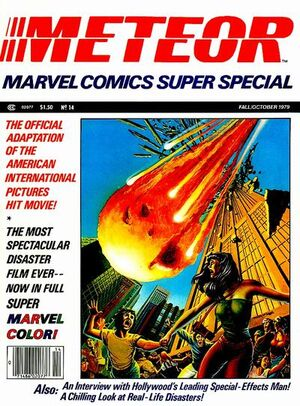 Marvel Comics Super Special Vol 1 14