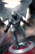 Moon Knight Vol 6 1 Textless