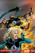Ultimate Fantastic Four Vol 1 39 Textless