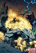 New X-Men Vol 2 39 Solicit