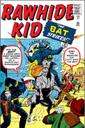 Rawhide Kid Vol 1 25