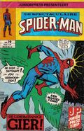 Spectaculaire Spiderman 19