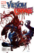 Venom Vs. Carnage Vol 1 1