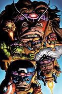 Marvel Adventures The Avengers Vol 1 9 Textless
